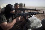 Egyptian Branch of ISIS Declares War on Hamas As Tensions Rise In Sinai