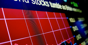 Dow Jones plunge reveals a morally sick system