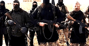 Islamic State : Regrouping and Rebranding