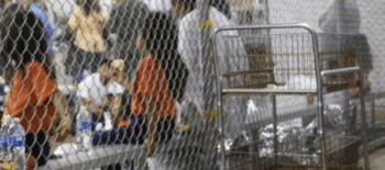 US: Immigrant children tied down, hooded, beaten, stripped and drugged