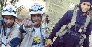 Peter Hitchins - On Syrian 'White Helmets' Being Evacuated to Britain