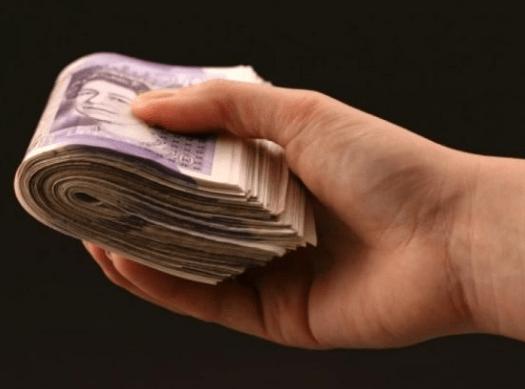 Broken Britain: One of Britain's poorest areas offers millions to UK's richest billionaire