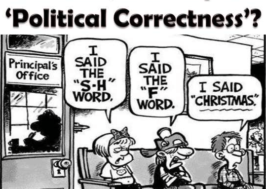 Unfortunately, the politically charged Right and Left have been trying to score points off each other for so long, using whatever means available, that evenChristmas has been weaponized.