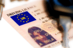 Requirements for all UK citizens driving abroad from 29 March 2019