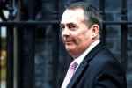 Brexit: Liam Fox - Still not signed any trade agreements
