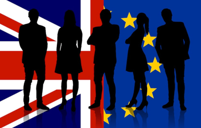 Brexit - The tick-tock of the demographic time bomb