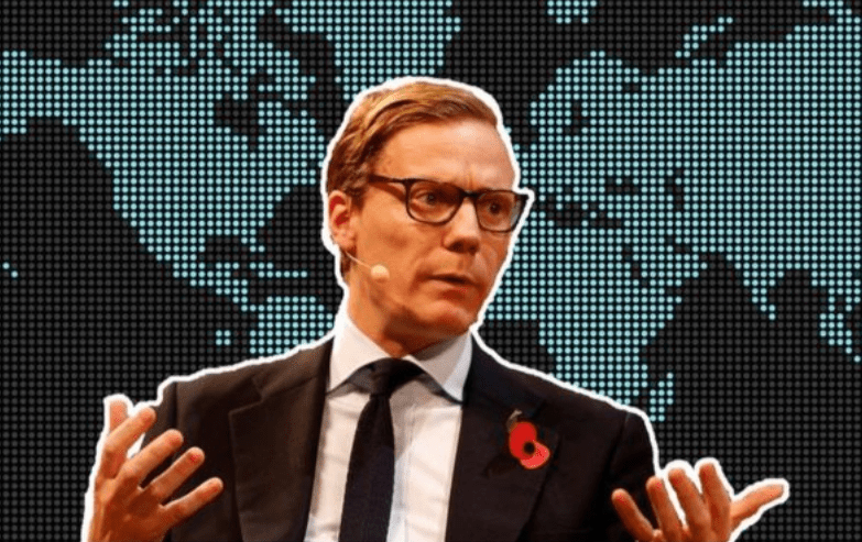 They were planning on stealing the election': Explosive new tapes reveal Cambridge Analytica CEO's boasts of voter suppression, manipulation and bribery