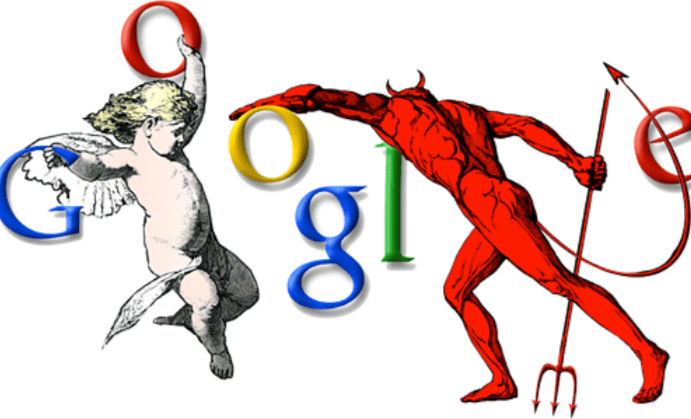 The Worst Things Google Has Been Caught Doing