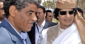 Gaddafi Spy Chief - Libya gave ex-french president Sarkozy $8million