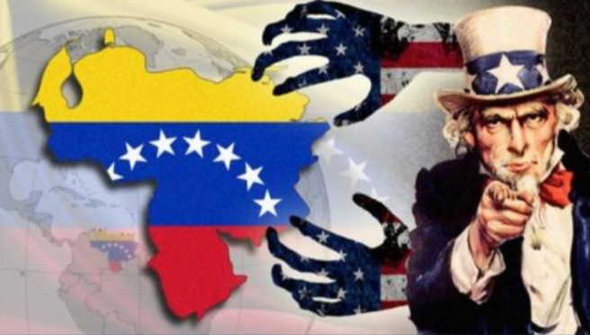 Venezuela: Amnesty International in Service of Empire
