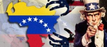 Venezuela: Amnesty International in Service of Empire