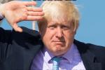 Boris Johnson - bought politician