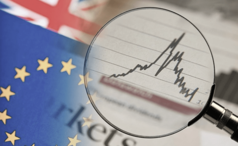 Brexit 'deal dead', new financial market fears and unredacted riot report