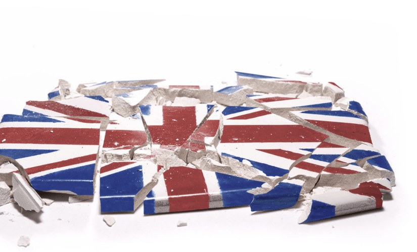 Britain: The Union Is Now All But Dead