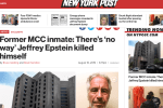 Jeffrey EPSTEIN: What's being said in America