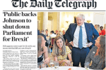 Propaganda: The Telegraph's ComRes poll - 'completely degenerate journalistic standards'