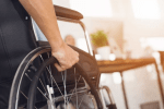 Penniless and vulnerable disabled - 'most now waiting a year' for help
