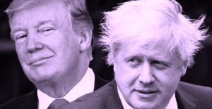 LSE: Boris Johnson and the DNA of the 20th-century Soviet State
