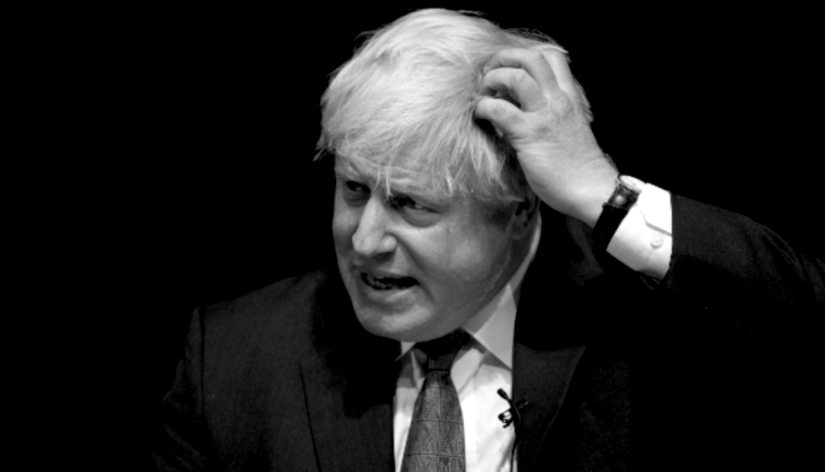 Boris Johnson's hospital building programme - just another lie