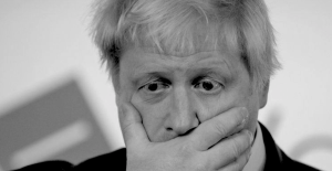 Johnson's Withdrawal Agreement - More Catch22 than May's