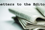 Weekend - Letters to the editor