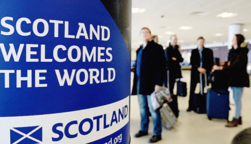 Inside IndyRe2 - Scotland's inclusive immigration perspective