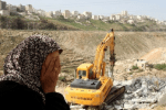 UN call to stop Israeli settlement of Palestinian territories falls on deaf ears