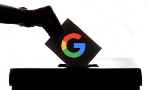 Who's setting Google's rules on political ads?