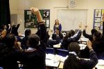 The (under the radar) privatisation of England's schools