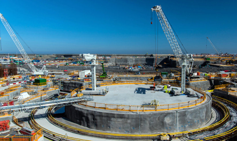 Hinkley C: Will the most expensive building project in the world grind to a halt?