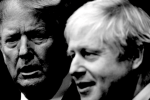Boris Johnson's Modified Withdrawal Bill - An Executive Power Grab