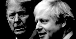 Boris Johnson's Modified Withdrawal Bill - An Executive Power Grab