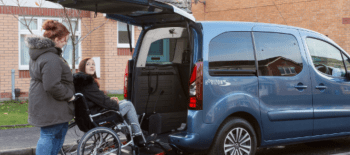 DWP: 100,000 disabled people lose Motability vehicles