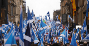 The inevitability of a new Scottish independence vote
