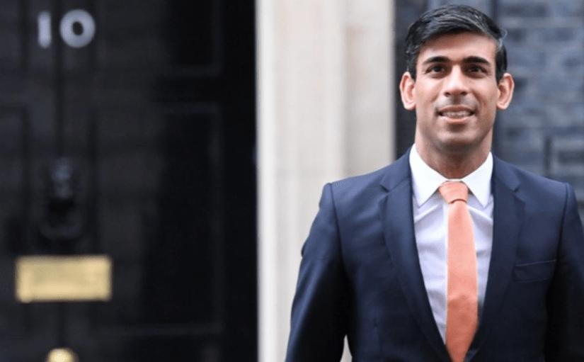 Rishi Sunak - The Tory 'Yes' Man in No11