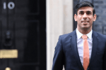Rishi Sunak - The Tory 'Yes' Man in No11