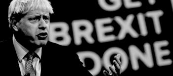 Johnson to push on with Brexit despite CoVid-19 and cratering economy