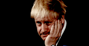 Johnson gov't losing the Covid battle on the frontlines and headlines