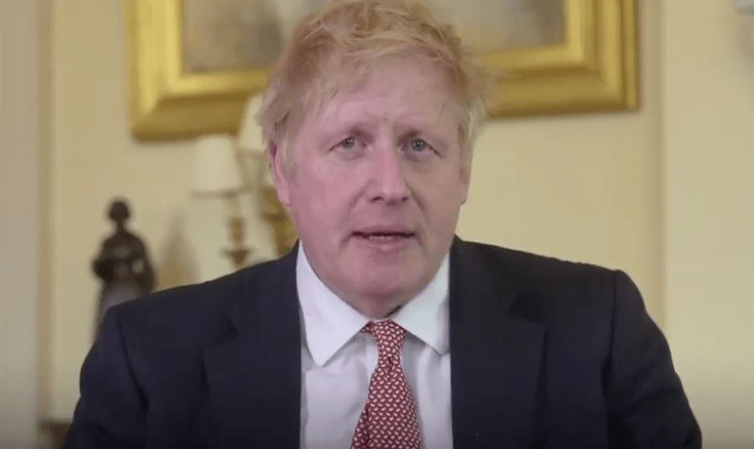 'Something fishy' about Boris Johnson's intensive care stay