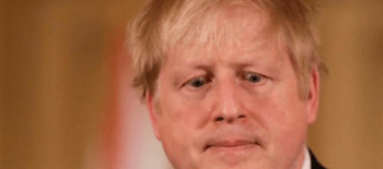 FoI Request Filed To Find Out About Johnson's Stay In Intensive Care
