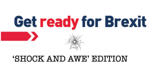 Get ready for 'Shock and Awe' Brexit propaganda campaign