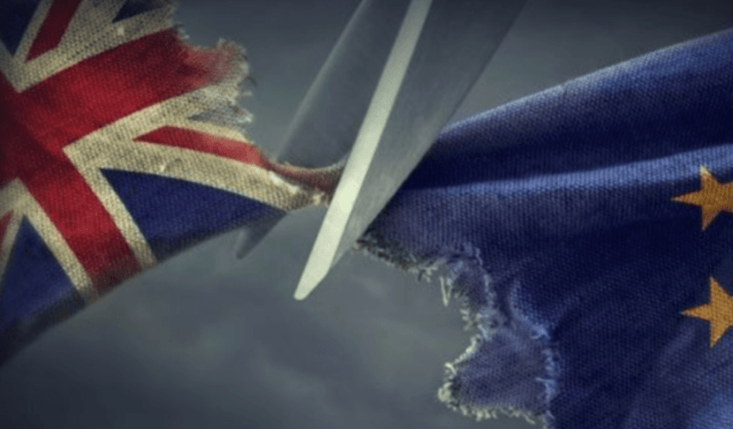 Brexit - The 'pivotal' Leave to Remain moment