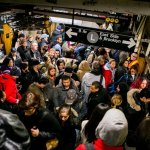 'Mass Hysteria' Causes Stampede at NYC Subway