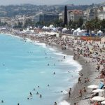 Armed police lifeguards to patrol French beaches amid terror fears