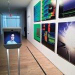 Edward Snowden's Life As a Robot