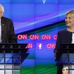 Half of Sanders Supporters WON'T Back Clinton