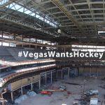 Hockey in the Desert: NHL settles on Las Vegas for expansion