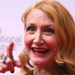 Actress Patricia Clarkson: White Male Actors Should 'Shut Up and Sit in the Corner'