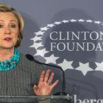 $18 Million In Foreign Donations To Clinton Foundation While She Was Secretary