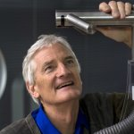 "DYSON BACKS BREXIT: ""create more wealth and more jobs by being outside the EU"""